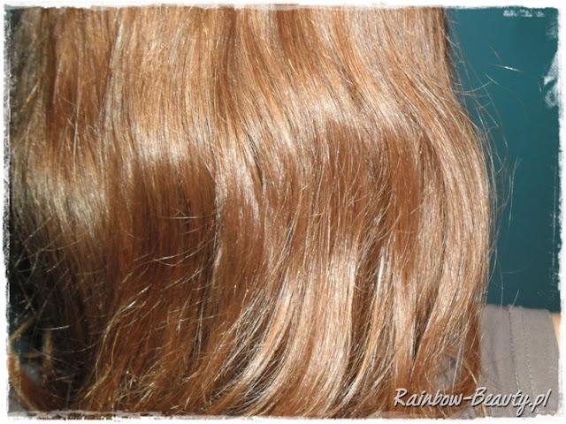 wypadanie włosów po operacji