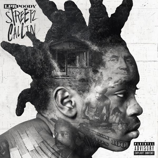 LPB Poody - Streetz Callin' Cover