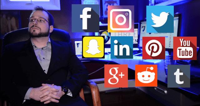 mike schiemer social media marketing manager