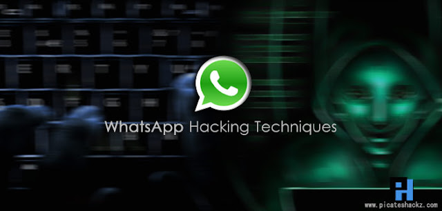 Hack WhatsApp Account And How To Secure It - picateshackz.com