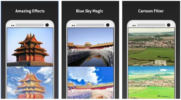 Cara Membuat Foto Menjadi Gambar Anime Dari Aplikasi Android