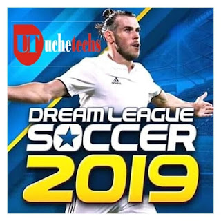 Dream League Soccer 2019 App (Apk+Data)