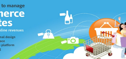 The Necessity of Ecommerce Website Development in India