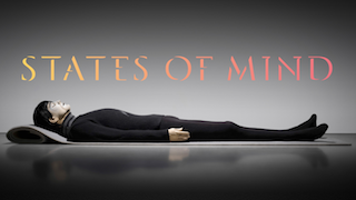 States of Mind: Tracing the Edges of Consciousness, Wellcome Collection, London