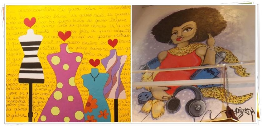 d42b35435f483d Jackie Siqueira MakeupEspaço Carol Martini | Acessórios, Calçados e ...