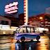 Estados Unidos, prueban minibús eléctrico sin conductor en Las Vegas