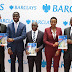 BARCLAYS LAUNCHES A NEW AFRICA MARKETS INDEX IN THE CONTINENT