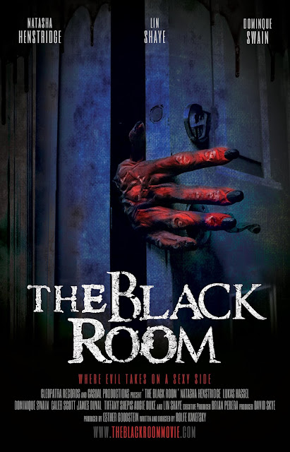 The Black Room (2017) ταινιες online seires xrysoi greek subs