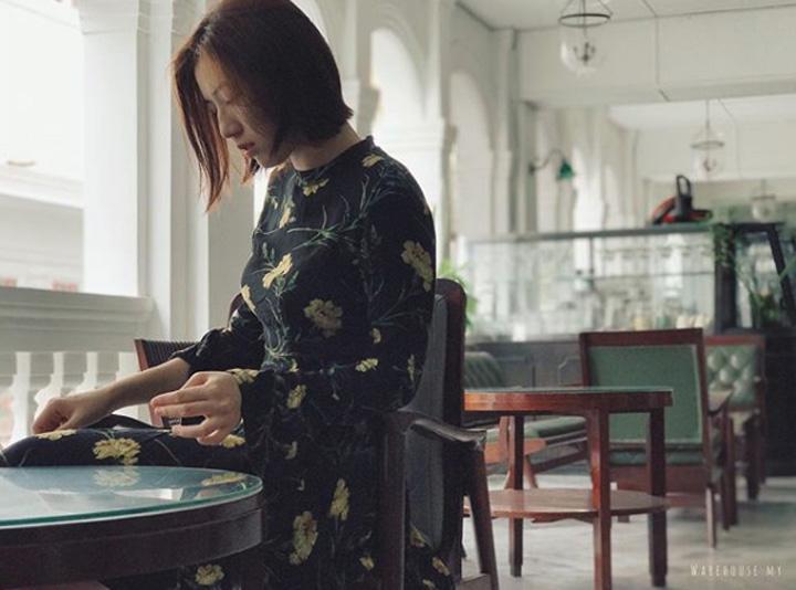 Pauline Tan - Pelakon dan Pengacara