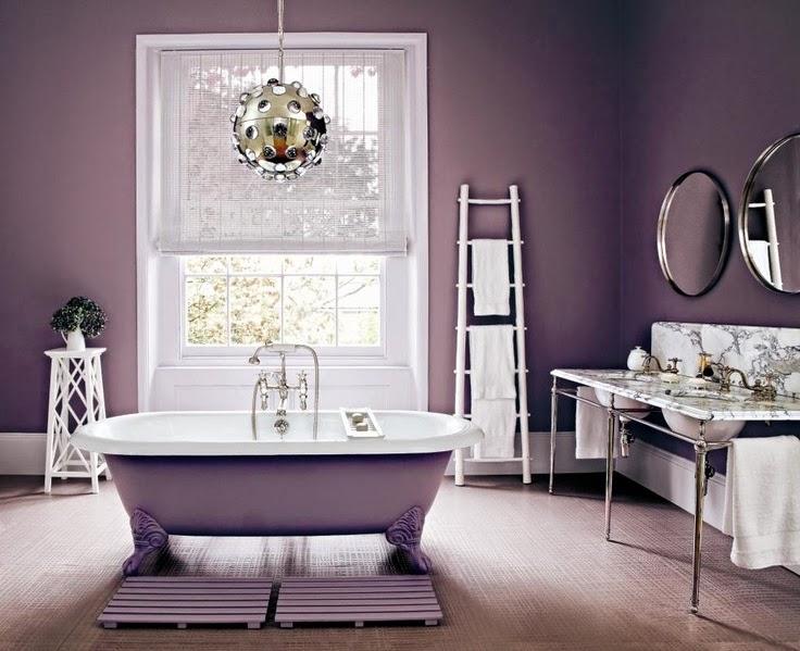 11 Perfect Purple Paint Shades