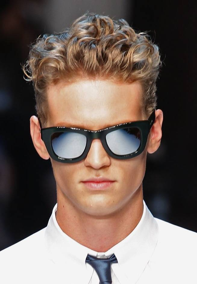 Mantomeasure Men S Sunglasses Trends For Spring Summer 2013