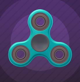 تحميل لعبة سبينر Spinner للموبيل اندرويد وايفون برابط مباشر