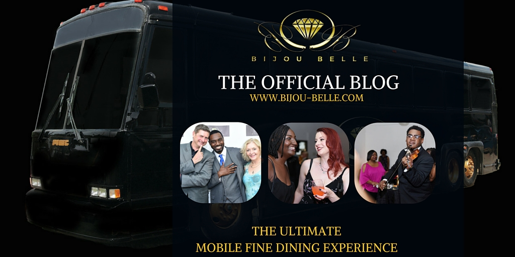 Bijou Belle: The Official Blog