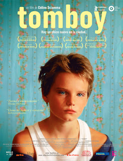 Ver Tomboy (2011) película Latino HD