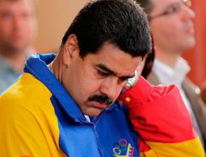 Venezuela: pesquisa revela que 67,8% querem saída do ditador comunista Maduro