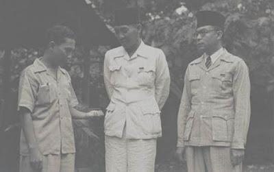 Perselisihan Sutan Syahrir dengan PKI dan Soekarno