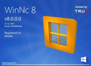 WinNc 8.3.0.0 Multilingual Full Version