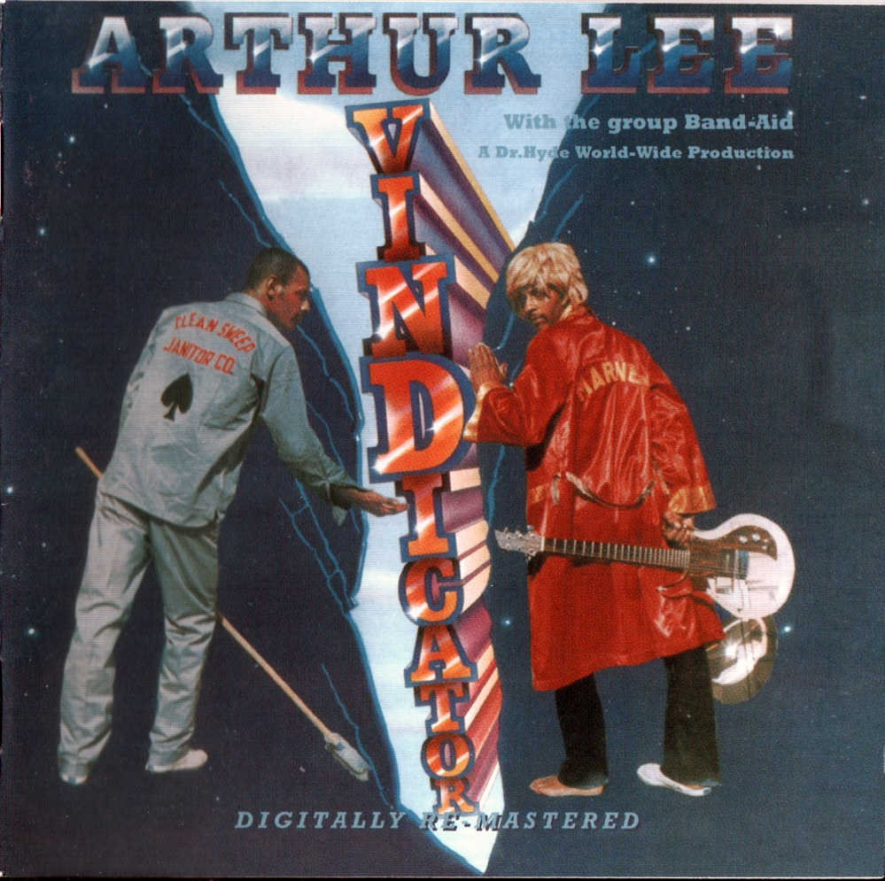Plain and fancy january 2017 arthur lee with band aid vindicator 1972 us tremendous multiblended rock with psych folk southern rhythm and blues overtones 2008 extra tracks malvernweather Choice Image