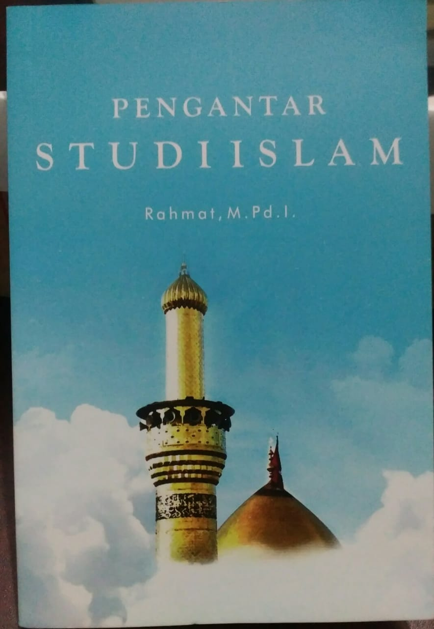 Ebook Pengantar Studi Islam