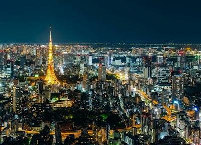 Tokyo, Anda Harus Tau Semua Tentang Tokyo Jepang
