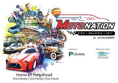 Warih-Homestay-Motonation-2017-PICC-Putrajaya