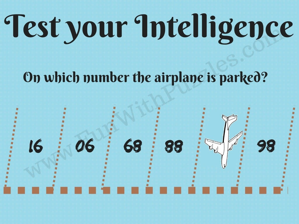 5 Awesome Parking Brainteasers To Test Your Mental Sharpness - Fun ...