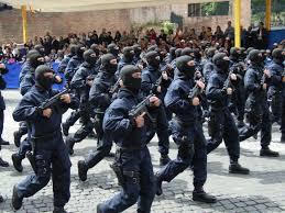 GRUPPO INTERVENTO SPECIALE ( GIS ) - Pasukan Khusus Intervensi Italia