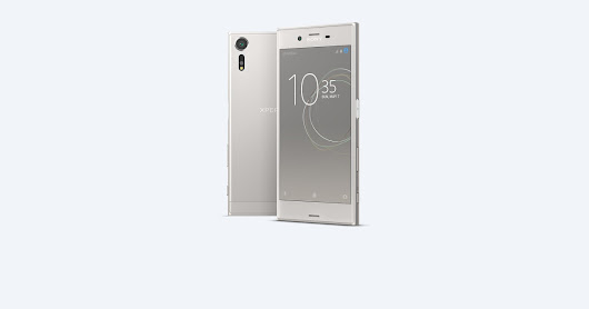 Sony Xperia XZs Specifications