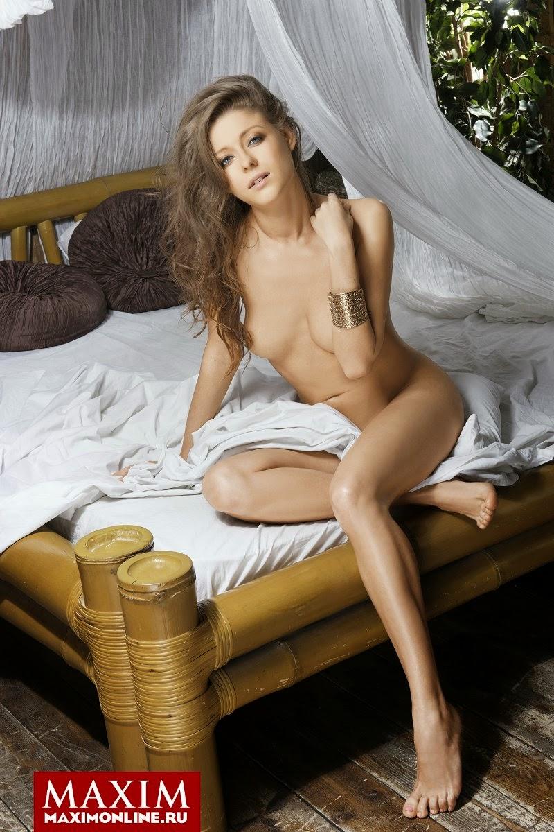 Мария курденевич голая порно видео