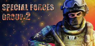 Special Forces Group MOD APK v2.9