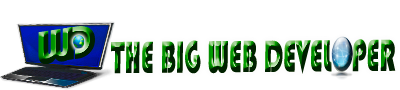 The Big Web Developer