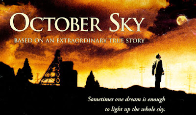 An analysisof determination in the movie october sky