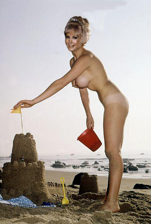 Barbara Eden Tits 49