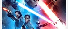 Download Film Star Wars The Rise of Skywalker 2019 Sub Indo