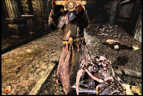 Download Painkiller Hell and Damnation Game For PC