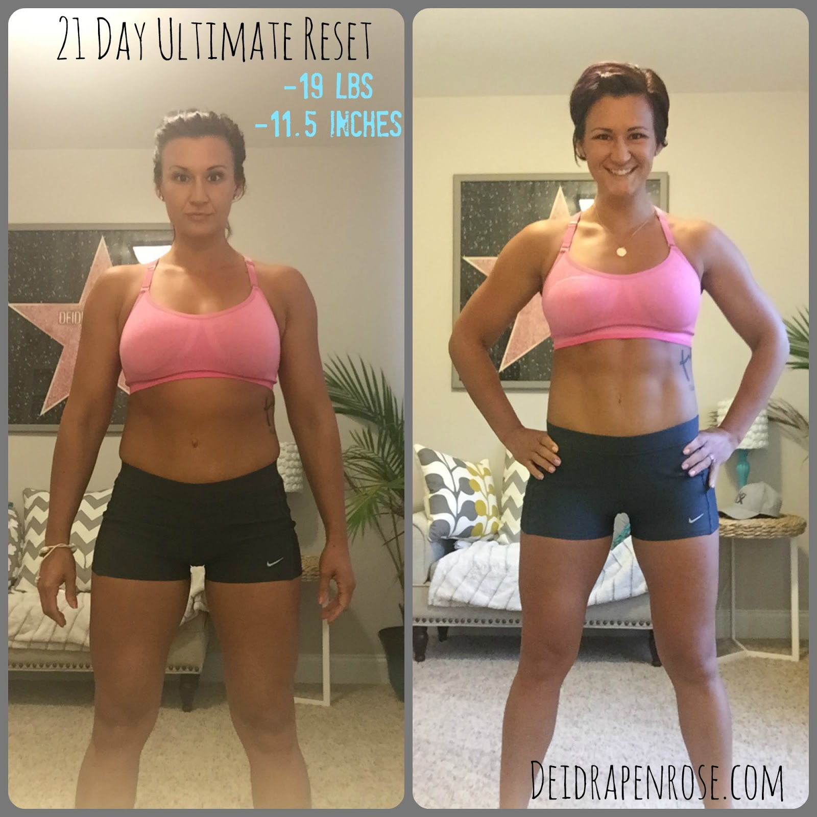 Deidra Penrose, Elite Beachbody coach, top online fitness coach, 21 day  cleanse,