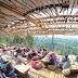 Menikmati Kota dari Ketinggian Selagi Menginap di Villa Lembang Bandung