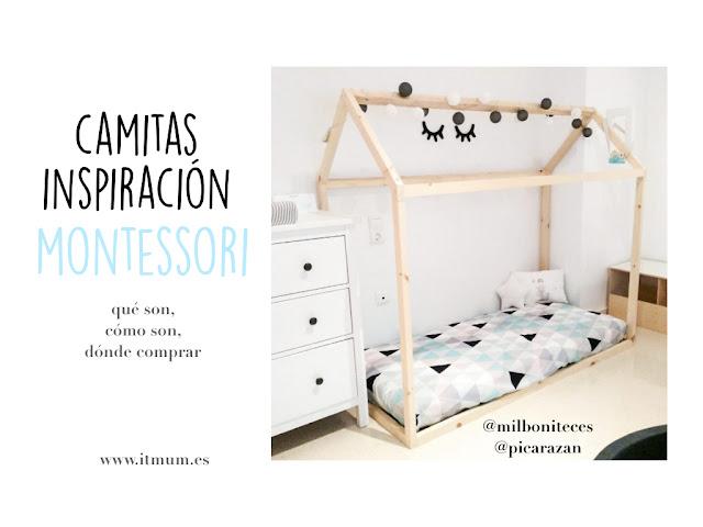 CAMITAS INSPIRACIÓN MONTESSOR ITMUM