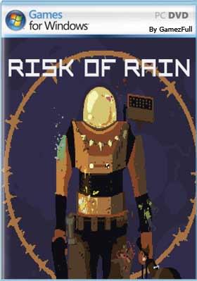 Descargar Risk of Rain juego de acción 2013 pc mega y google drive /