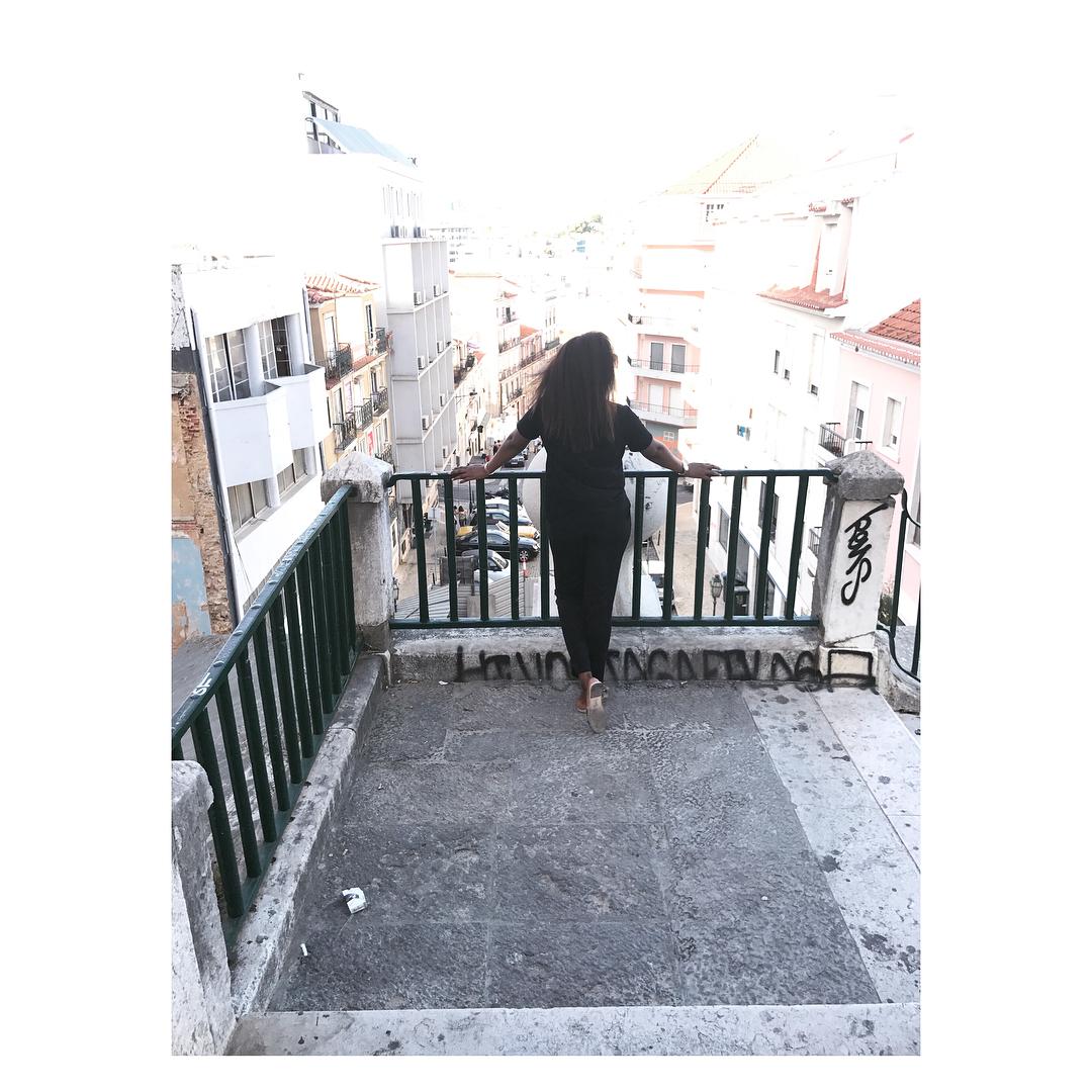From Lisbon With Love Genevieve Nnaji Reveals Fuller -8699