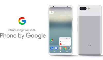 google telefono pixel 2