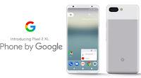 Il telefono Google Migliore, Pixel 2 XL, si può comprare anche in Italia