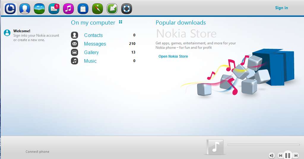 Nokia suite free download for windows xp