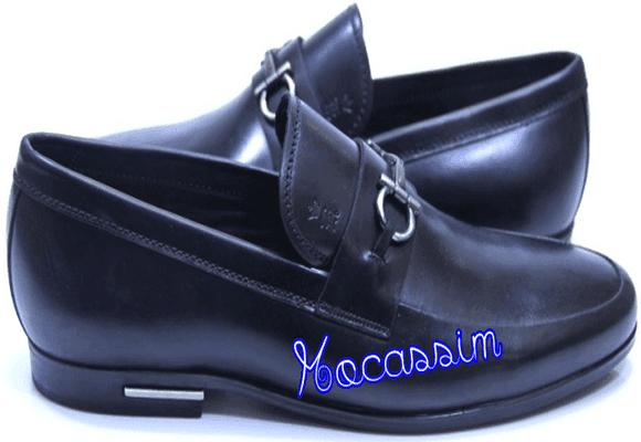 Sapatos-Mocassim