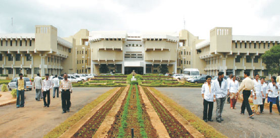 Direct Admission in SDM College of Dental Sciences Dharwad