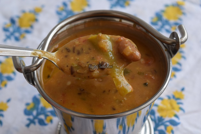 Amritsari-Dhabe-Ki-Dal-Recipe-Punjabi-Chilkewali-Dal-Magic-of-Indian-Rasoi-Priya R