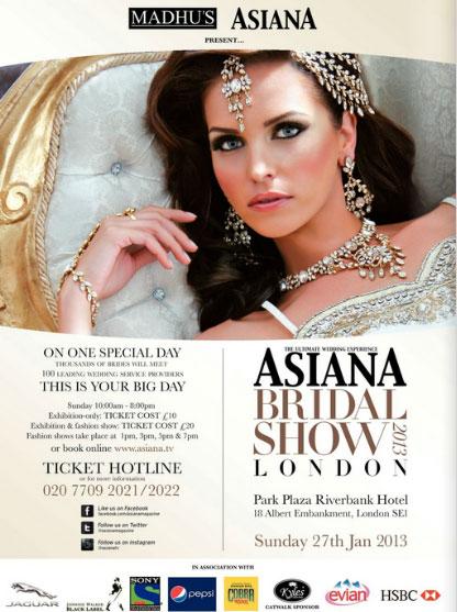 Magazine Asian Bride Show 57