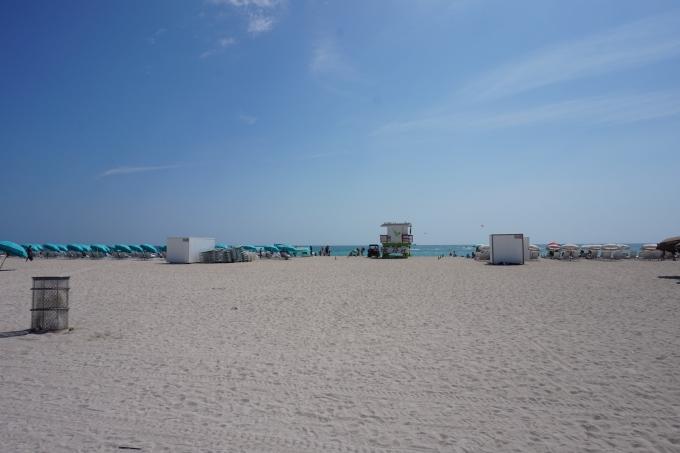 Kokemuksia Miami Beachin hotelleista ja majoituksista lasten kanssa sekä leikkipaikoista / Mid Beach