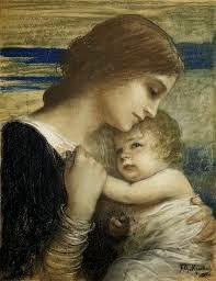 Proverbe despre mama