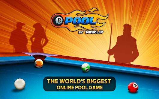8 Ball Pool Cheats and Hack Direct Download